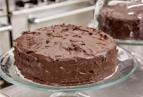 czekol-tort